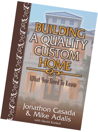 Building A Quality Custom Home